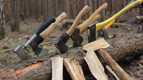 What Is The Best Axe for Camping? - Clutch Axes