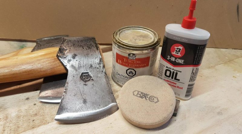Best Oil For Axe Handles: Everything You Need To Know - Clutch Axes